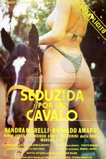 Saçma bır classic brasil cavalo sex very