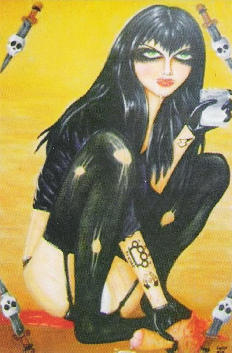 pinturas prostitutas prostitutas de western