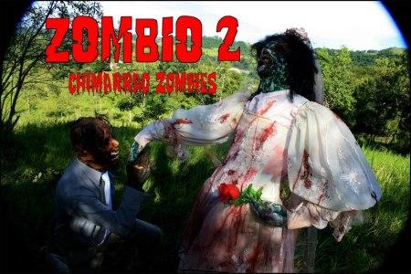 Zombio 2_Noivos