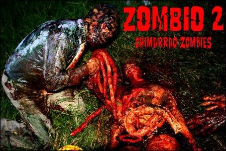 Zombio 2_Tripas