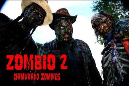 Zombio 2_Zumbis