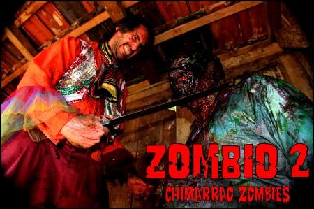 Zombio 2_Américo Giallo