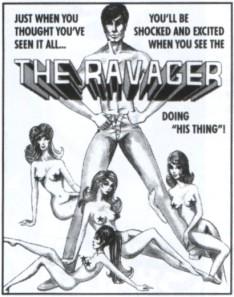 ravager 1970 ad mat