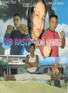 No Rastro da Gang1