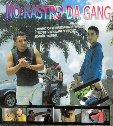 No Rastro da Gang2