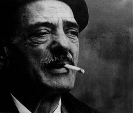 Buñuel.
