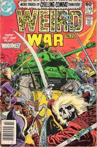 Weird War Tales104