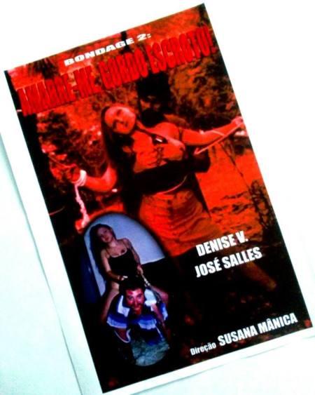 1997- Bondage 2 Amarre-me Gordo Escroto