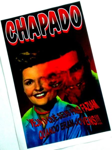 1997- Chapado
