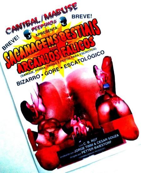 1998- Sacanagens Bestiais dos Arcanjos Fálicos2