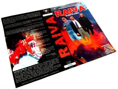 VHS- Raiva (2001)