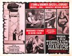 2000 maniacs_poster