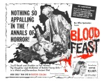 blood feast_poster