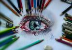 Ilustração 1 Olho