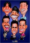 Bruna Caricaturas 2