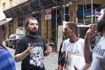Fabiano Soares dirigindo O Mito doSilva