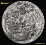 Baiestorf – Criaturas da Lua –Capa