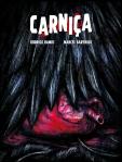 Carniça (2017) MarcelBartholo