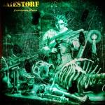 Baiestorf – Frankenstein Bipolar –capa