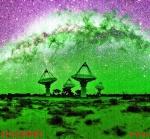 Hal9000 – Aliens –Capa
